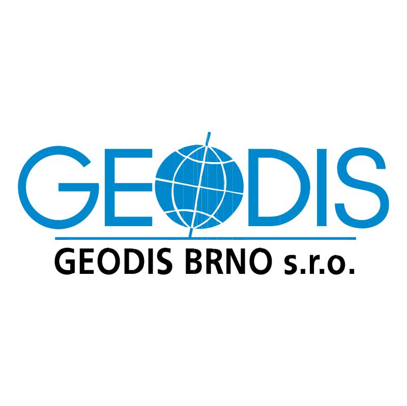 Geodis vector