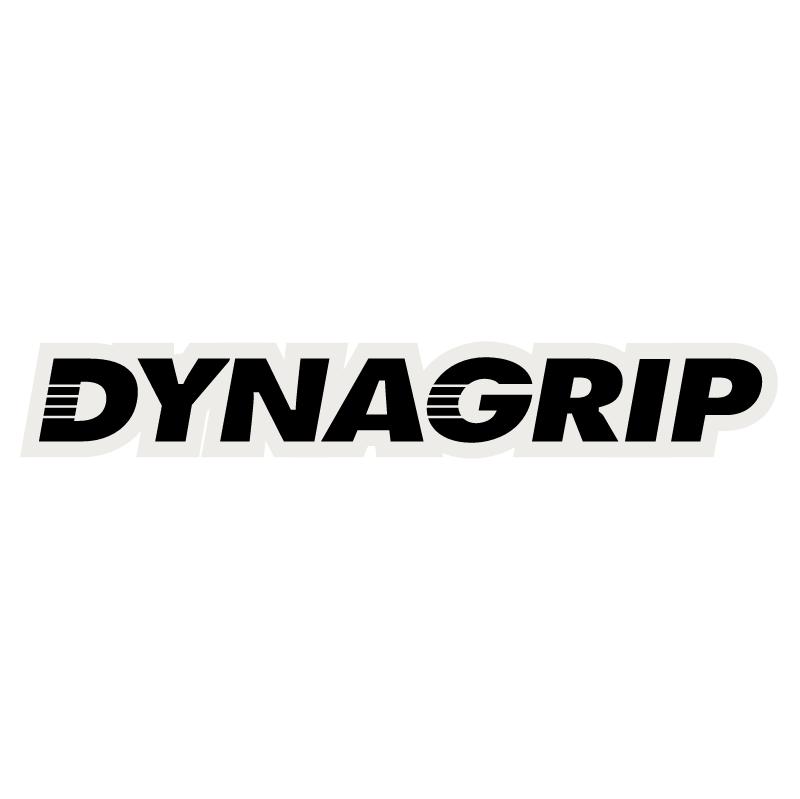 Gillette Dynagrip vector