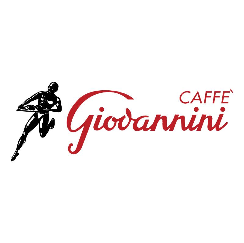 Giovannini Caffe vector