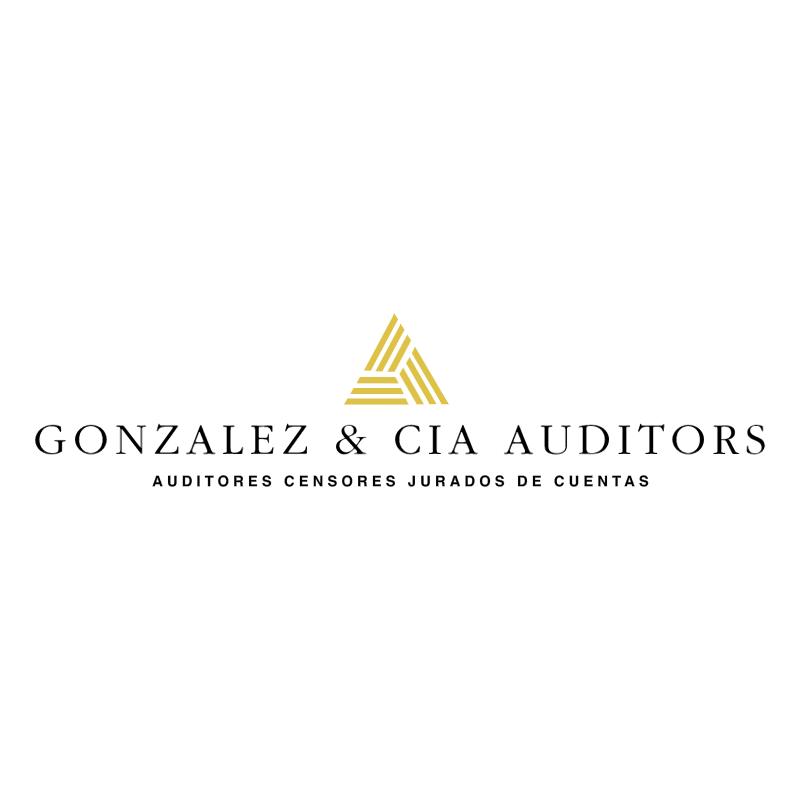Gonzalez & Cia Auditores vector