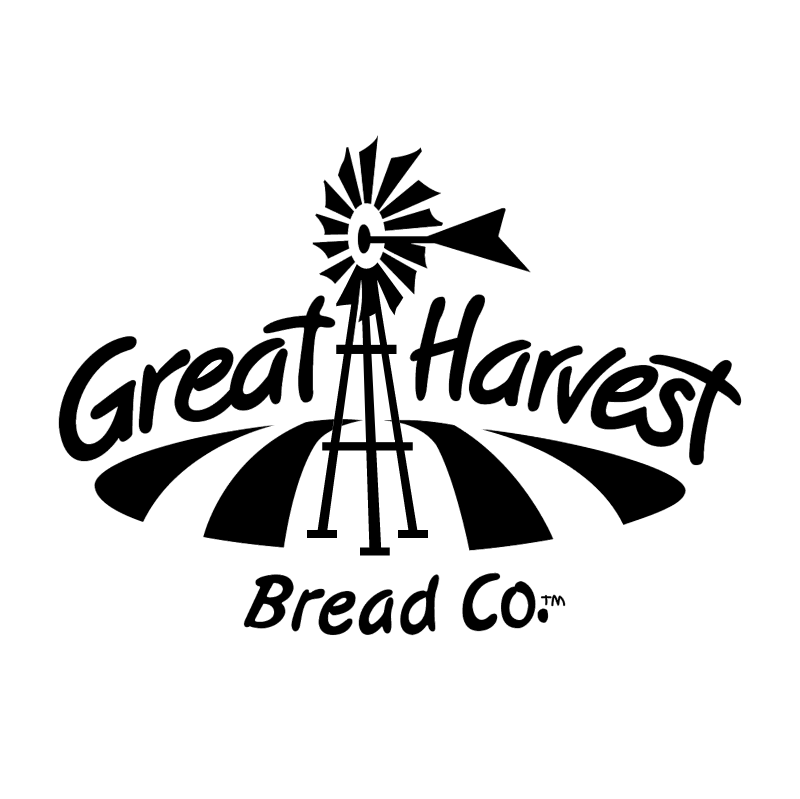 Great Harvest Bread vector