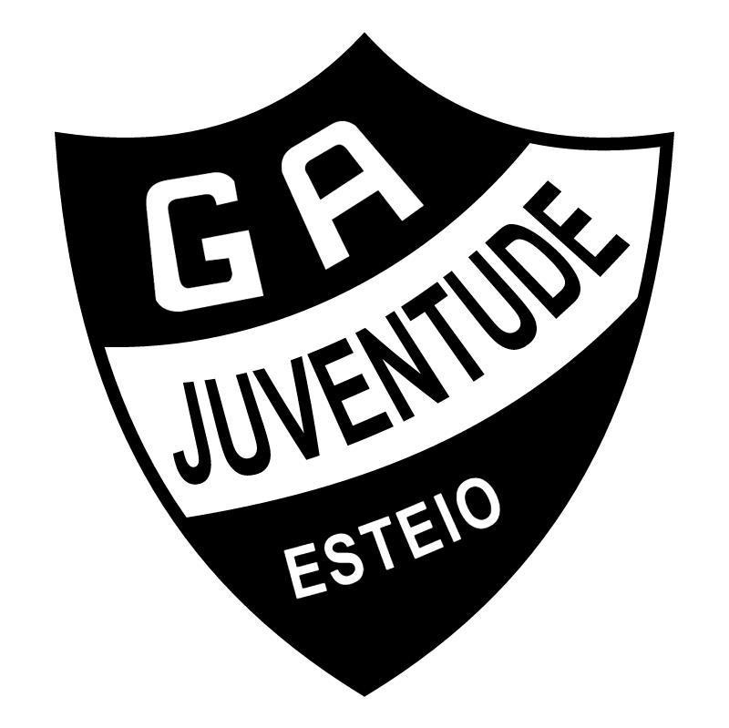 Gremio Atletico Juventude de Esteio RS vector