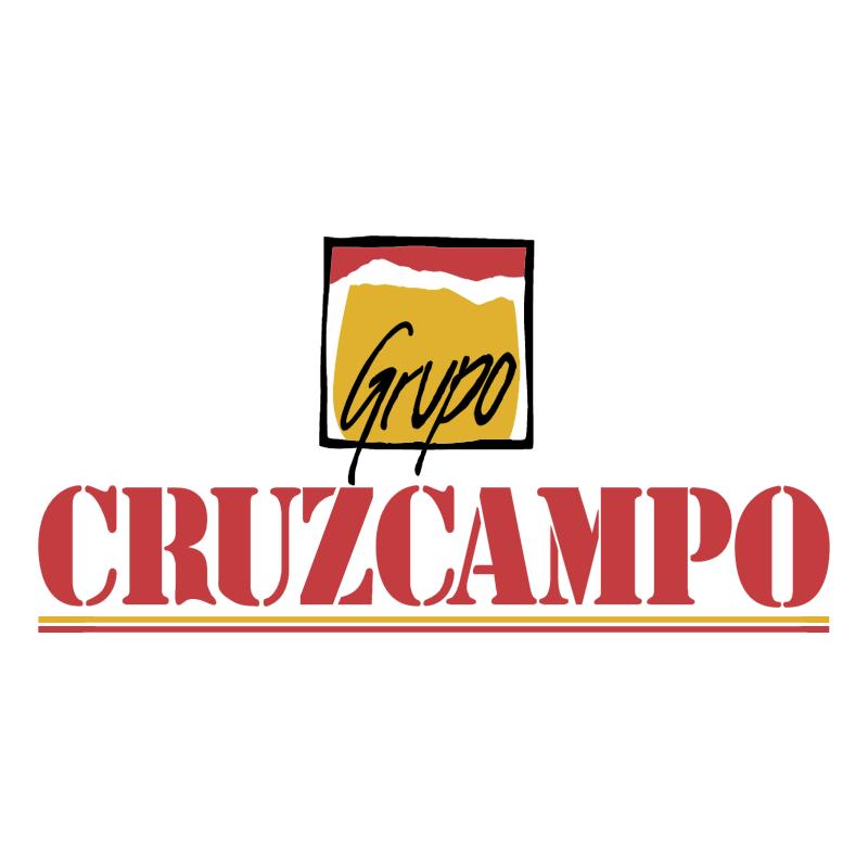 Grupo Cruzcampo vector
