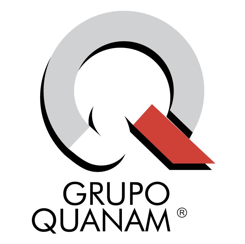 Grupo Quanam vector