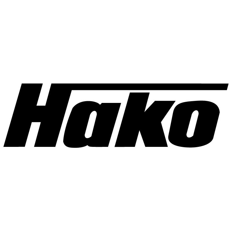 Hako vector