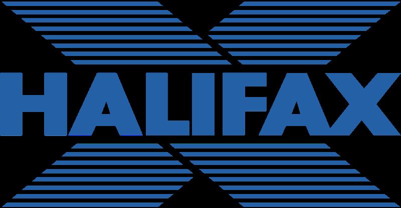 HALIFAX 1 vector logo