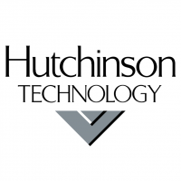 Hutchinson Technology vector
