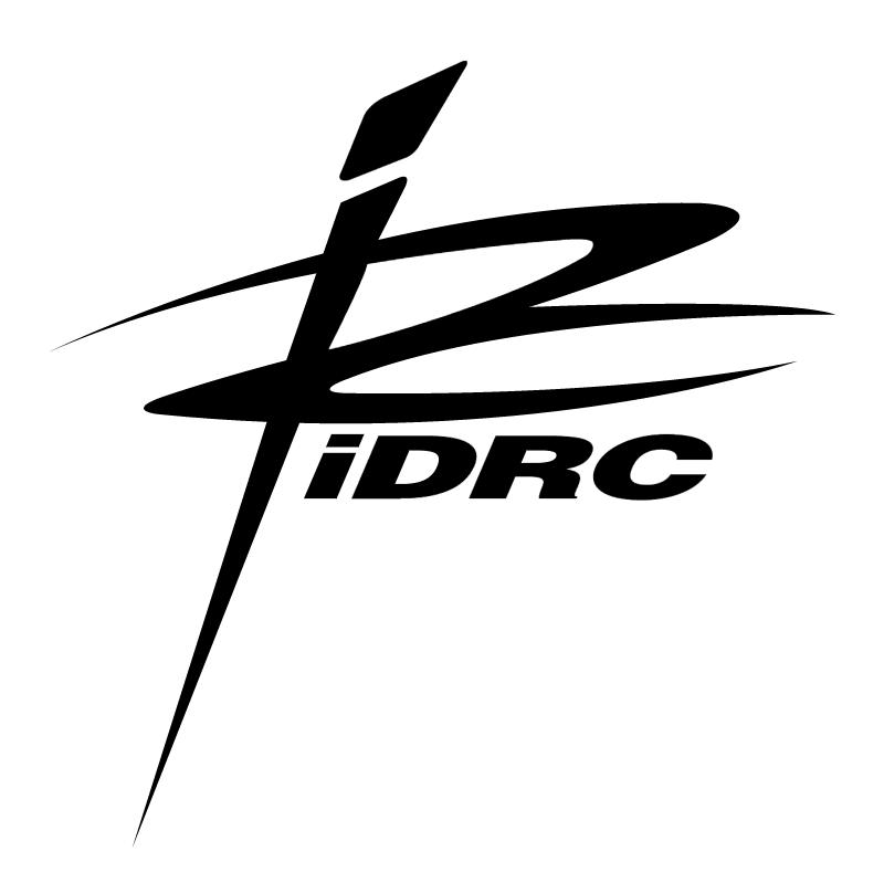 IDRC vector logo