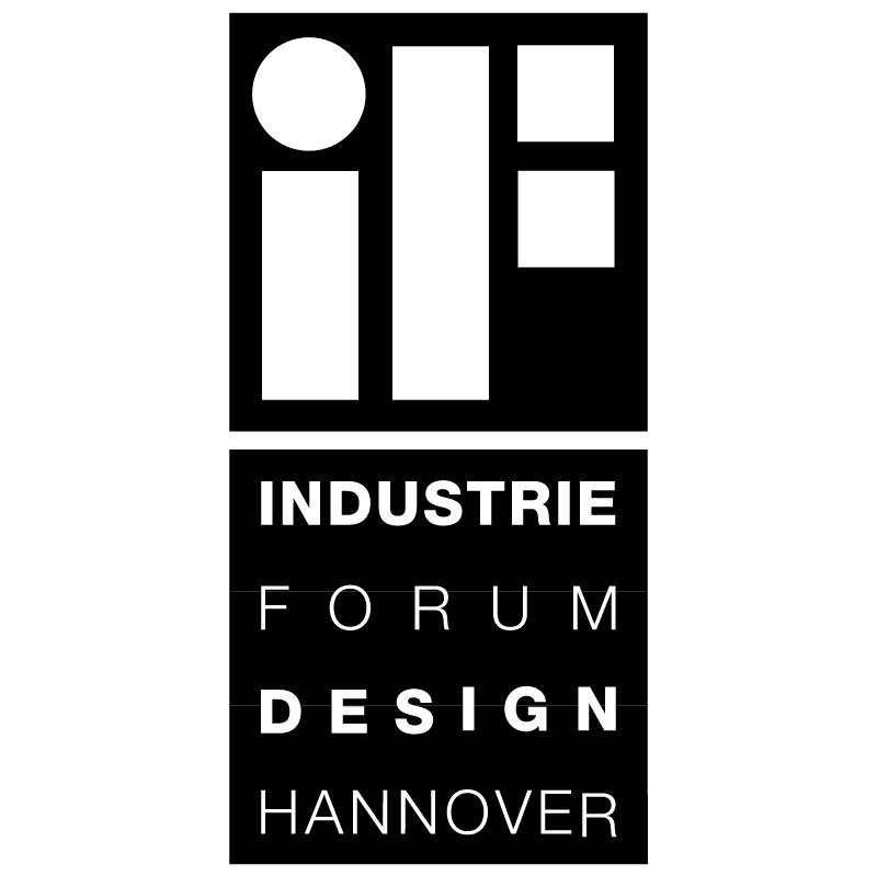 IF vector logo