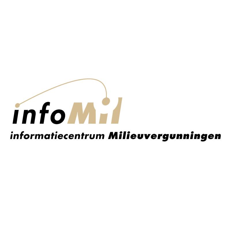 infoMil vector