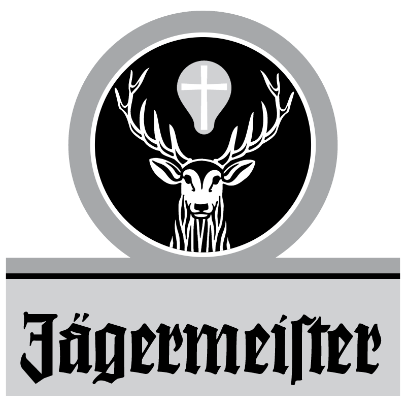 Jägermeister vector