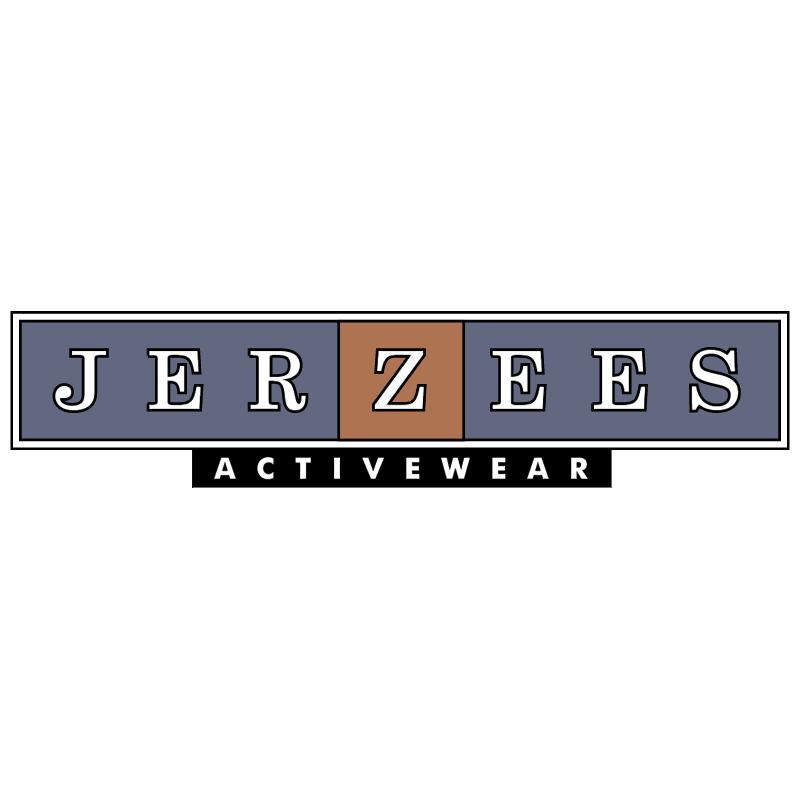 Jerzees vector