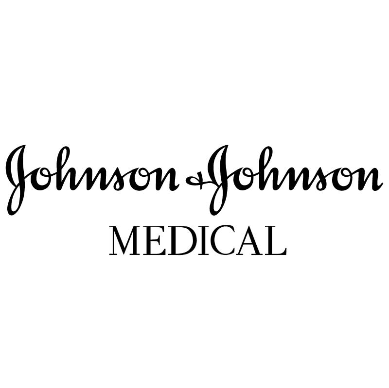 Johnson & Johnson Medical vector logo