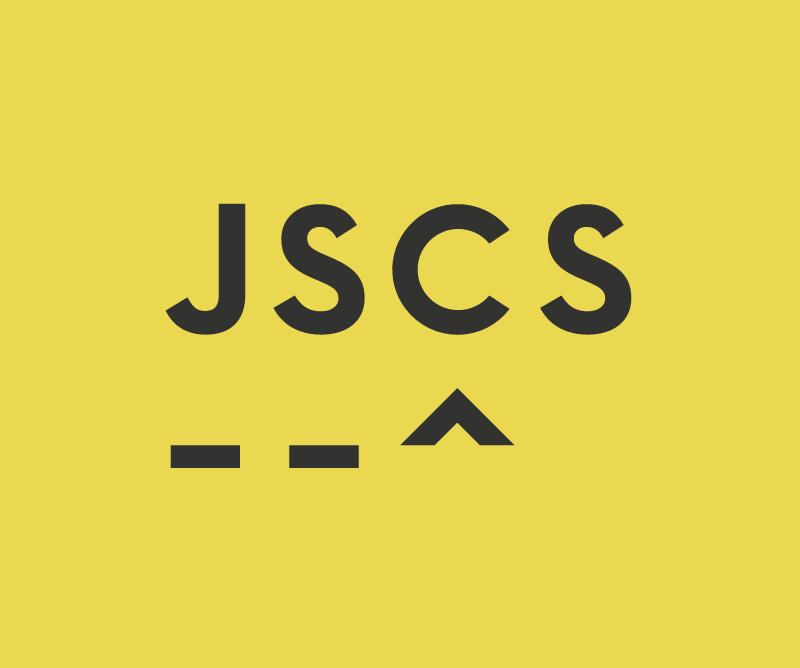 JSCS vector