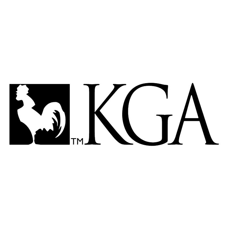 KGA vector