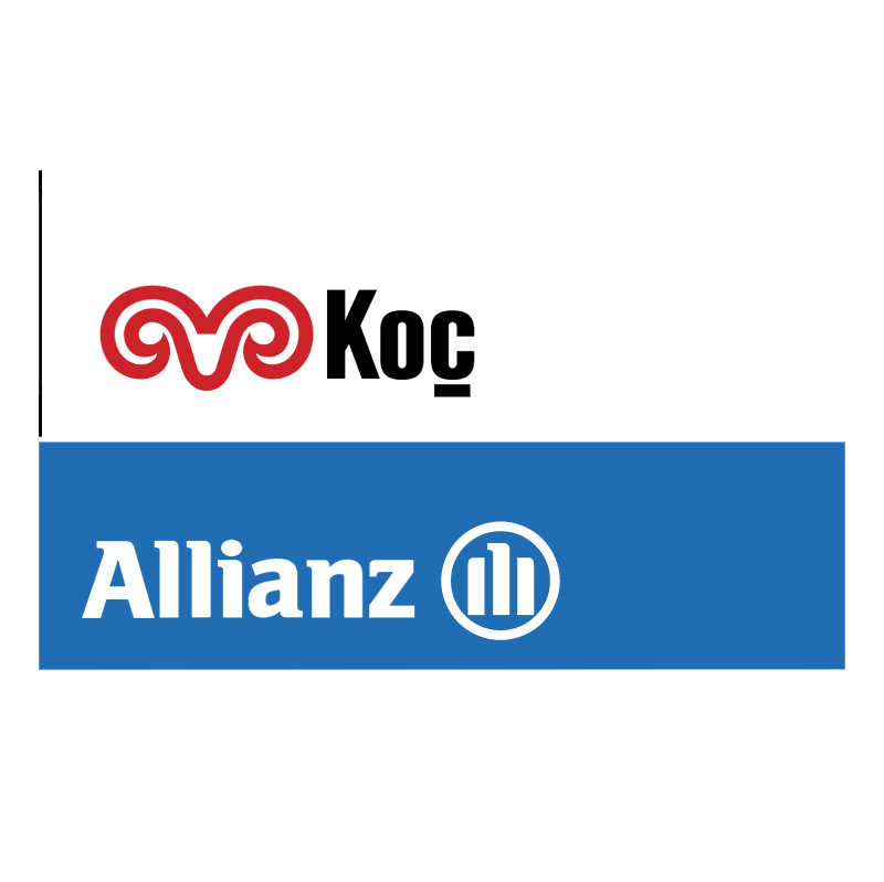 Koc Allianz vector