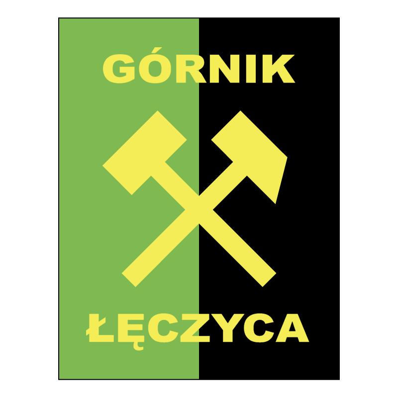 KS Gornik Leczyca vector
