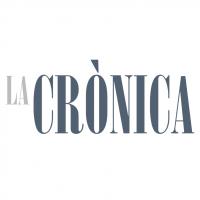 La Cronica vector
