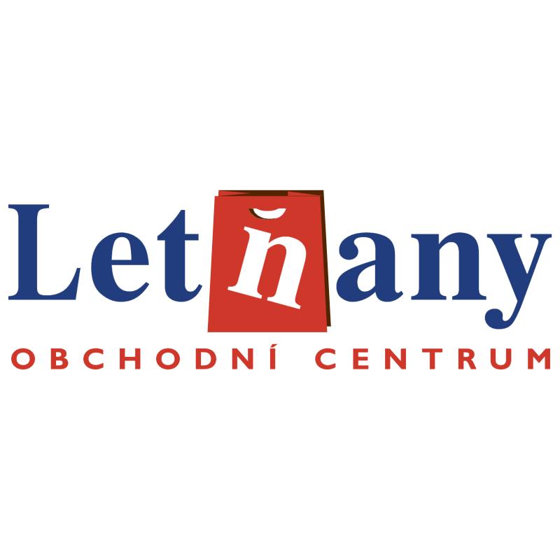 Letnany vector logo