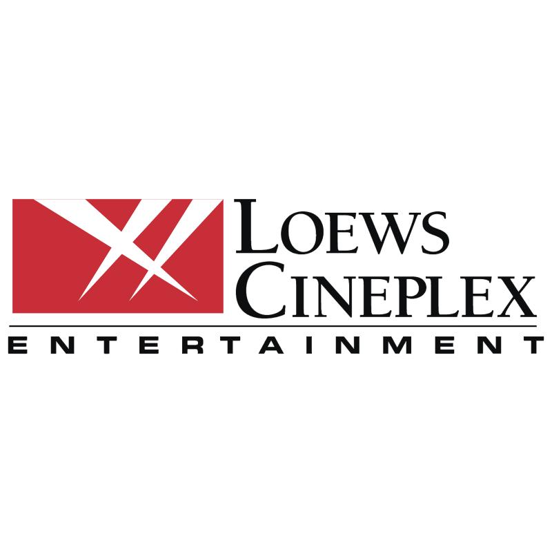 Loews Cineplex vector
