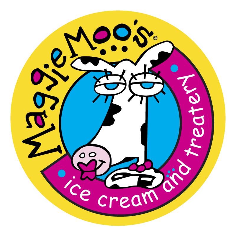 Maggie Moo's vector