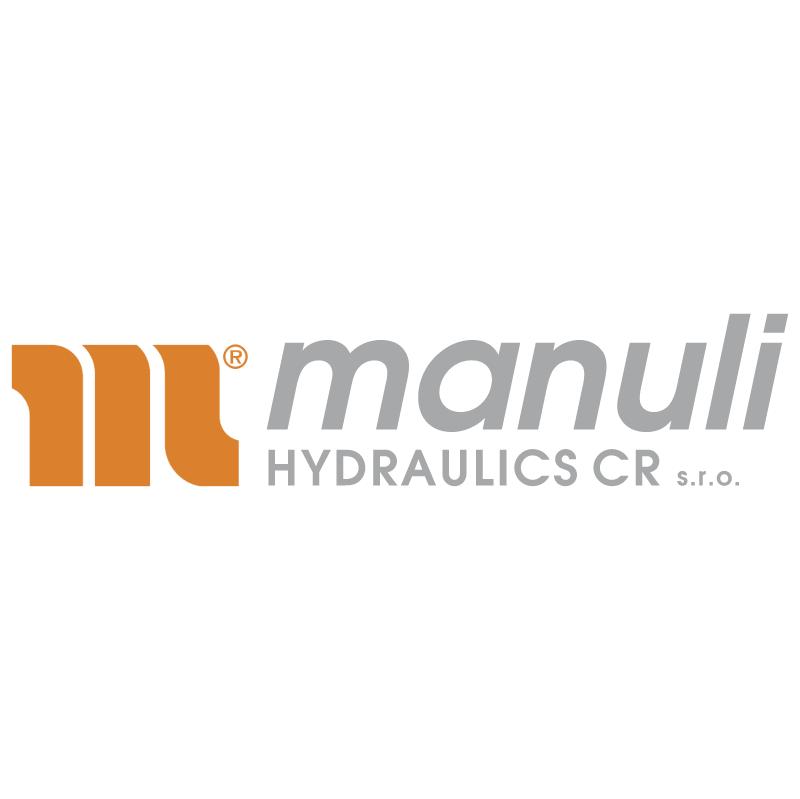 Manuli Hydraulics vector