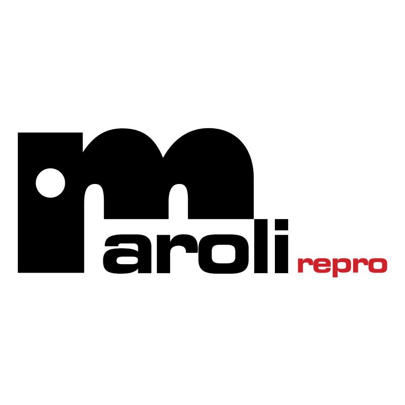 Maroli Repro vector