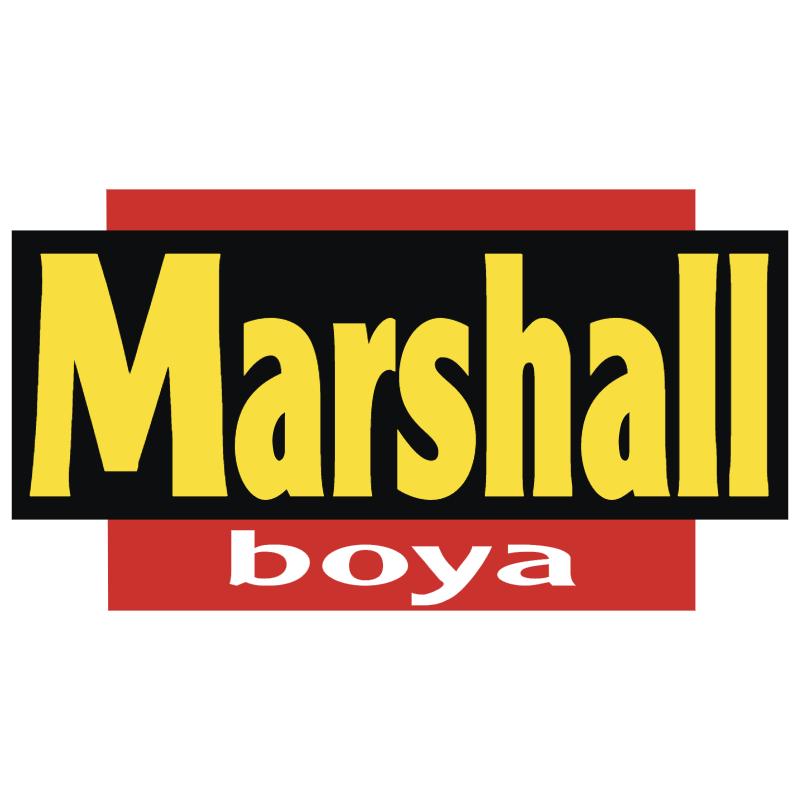 Marshall Boya vector