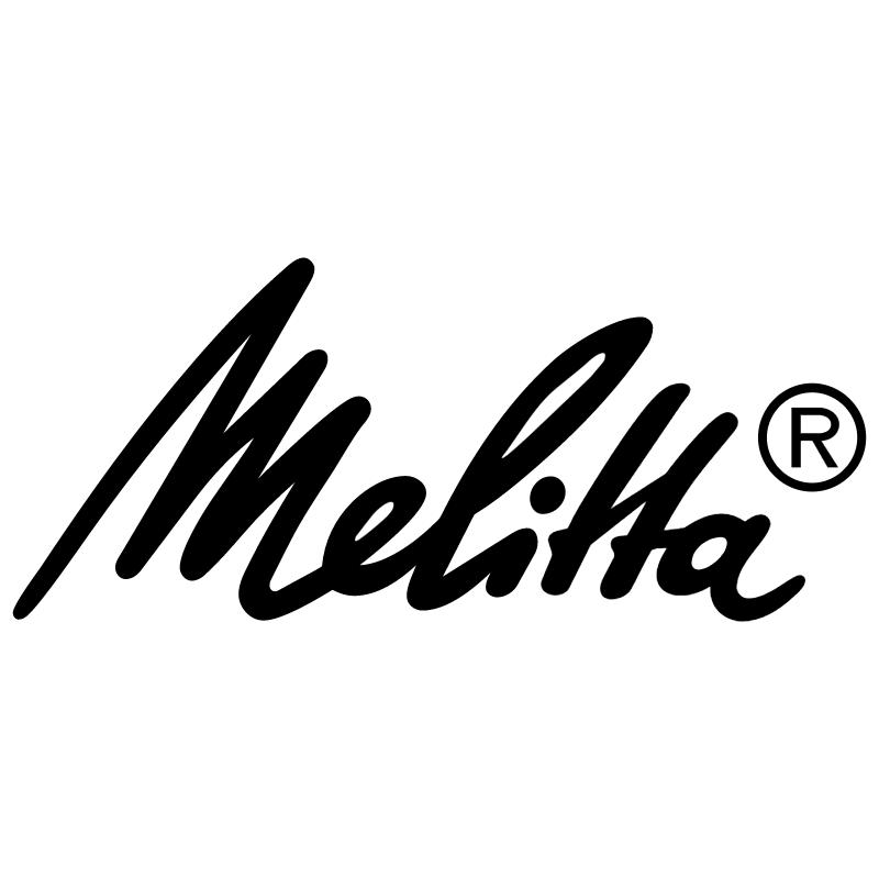 Melitta Cafe vector