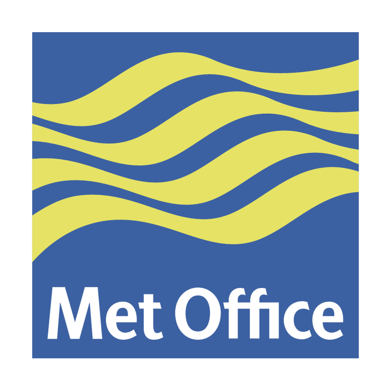 Met Office vector logo