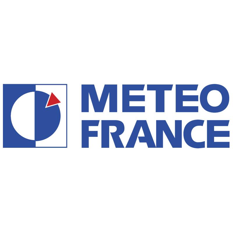 Meteo France vector