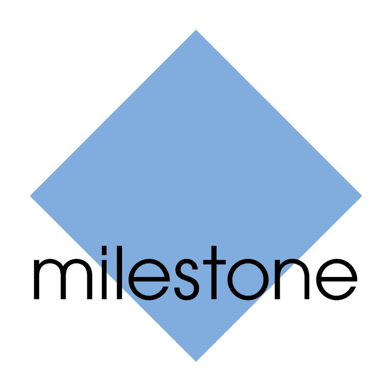 Milestone Systems vector