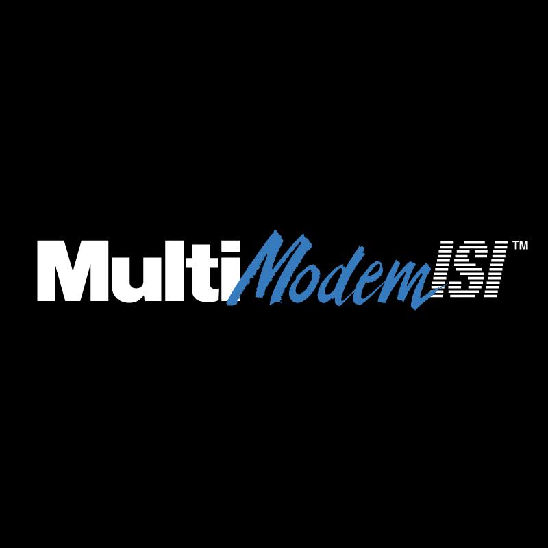 Multi Modem ISI vector