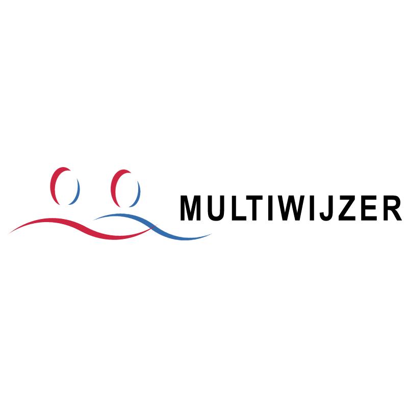 Multiwijzer vector