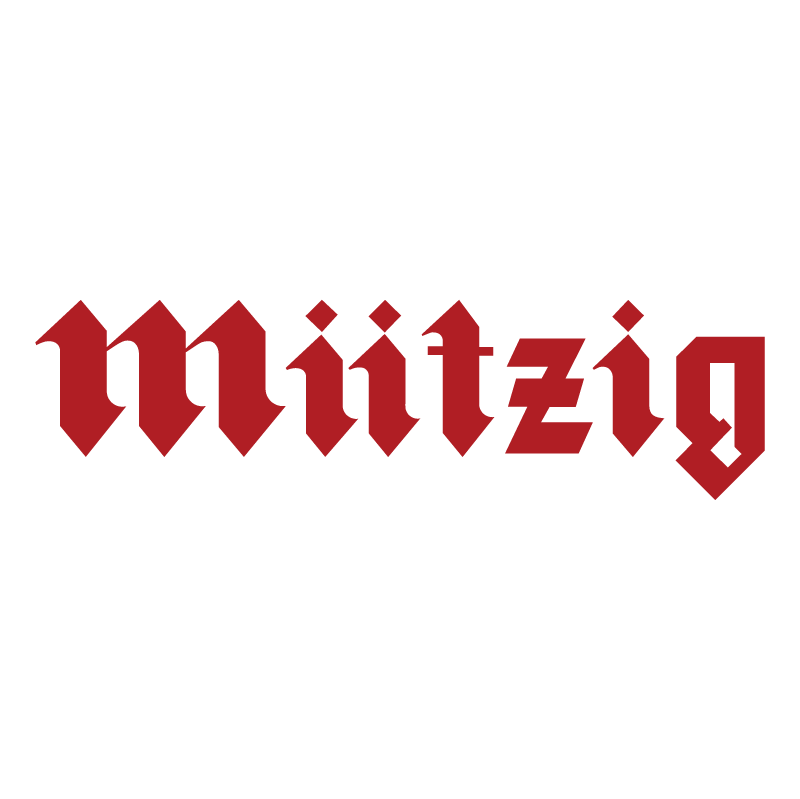 Mutzig vector