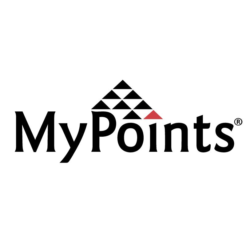 MyPoints vector