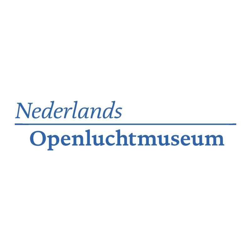 Nederlands Openluchtmuseum vector