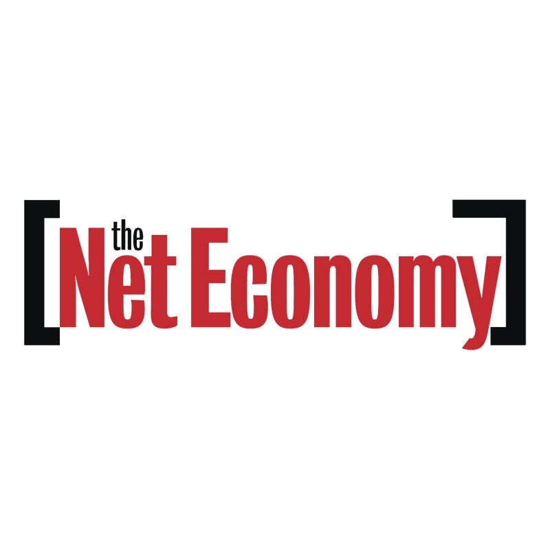 Net Economy vector