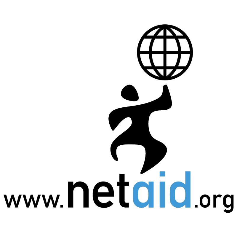 NetAid vector