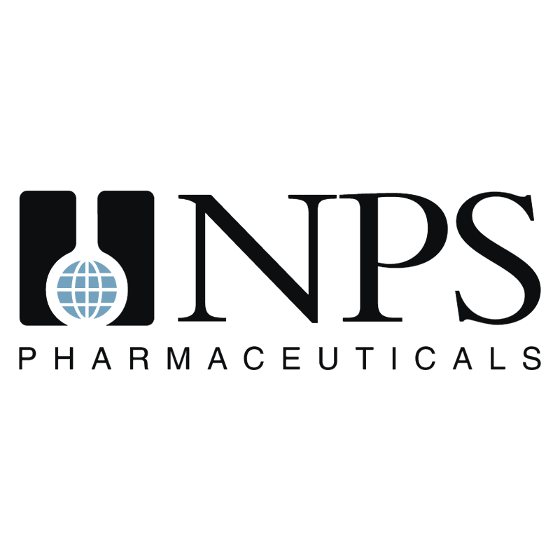 NPS Pharmaceuticals vector