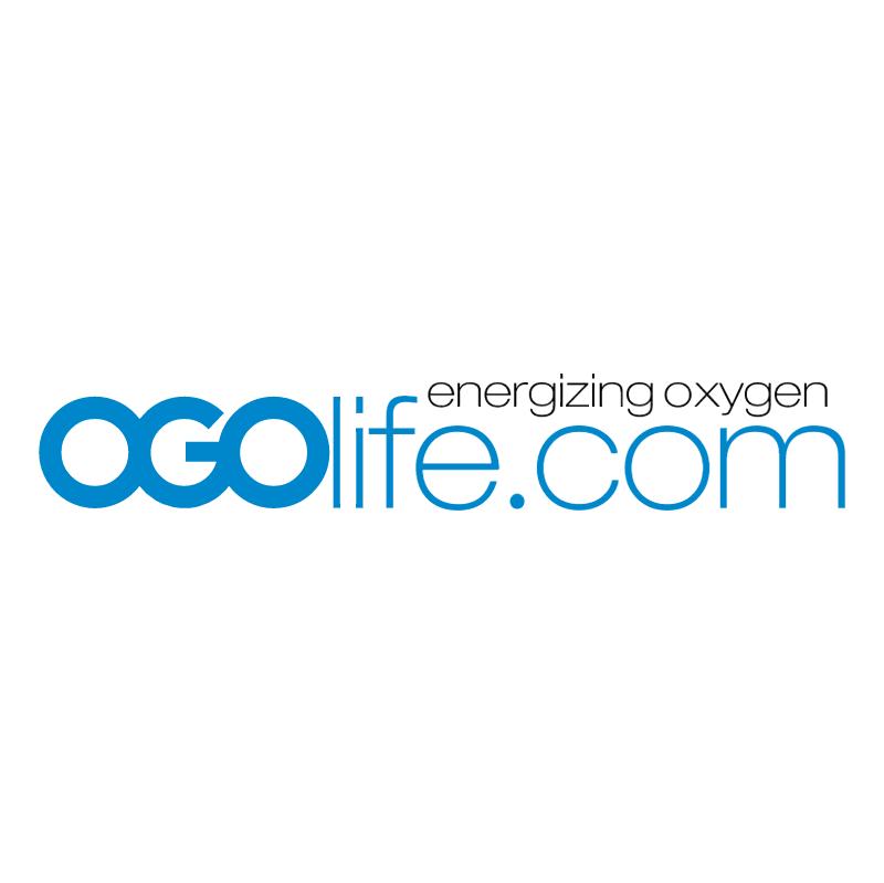 OGO Life vector