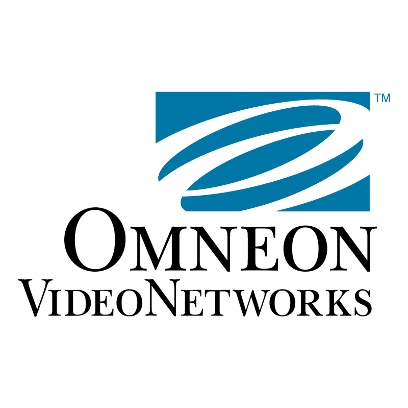 Omneon Video Networks vector