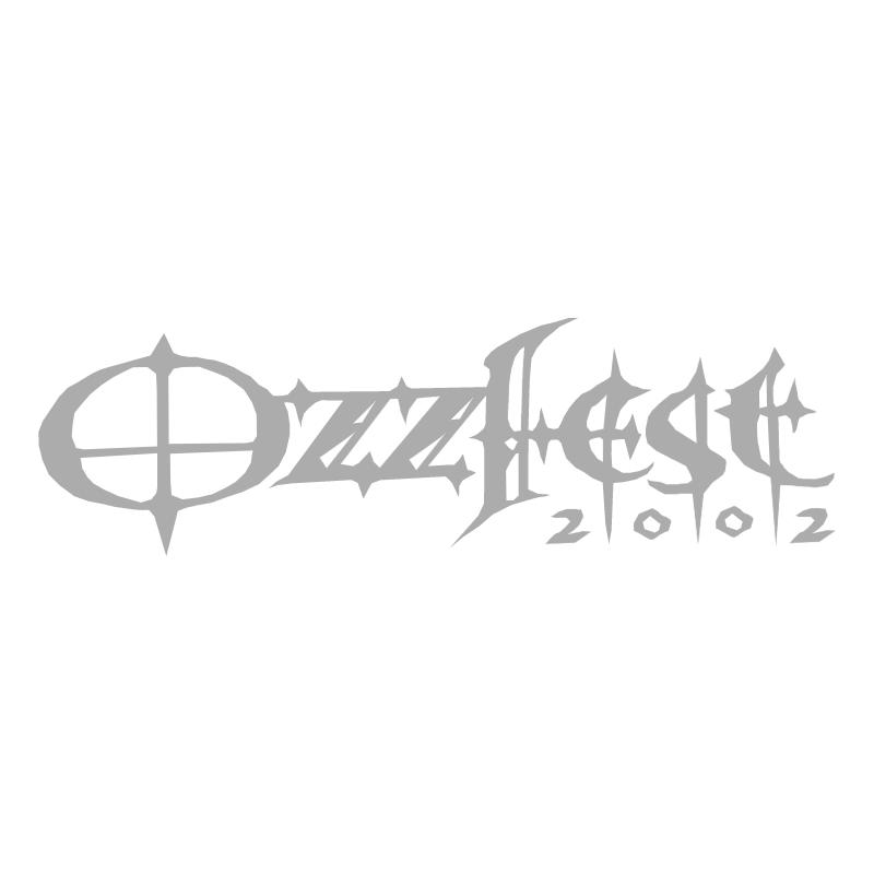 Ozzfest vector