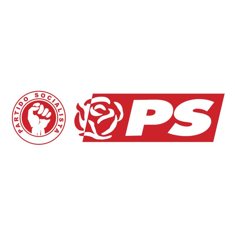 Partido Socialista vector