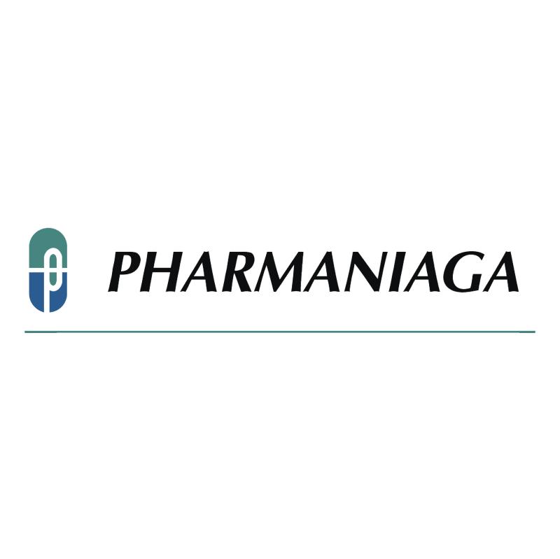 Pharmaniaga vector logo