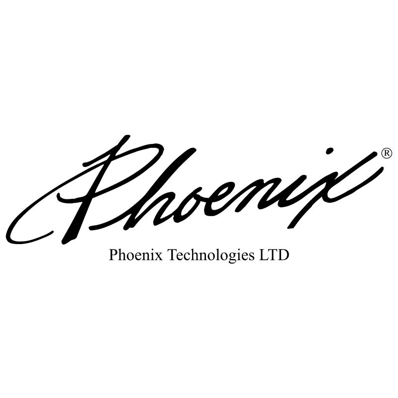 Phoenix Technologies vector