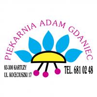 Piekarnia Adam Gdaniec vector