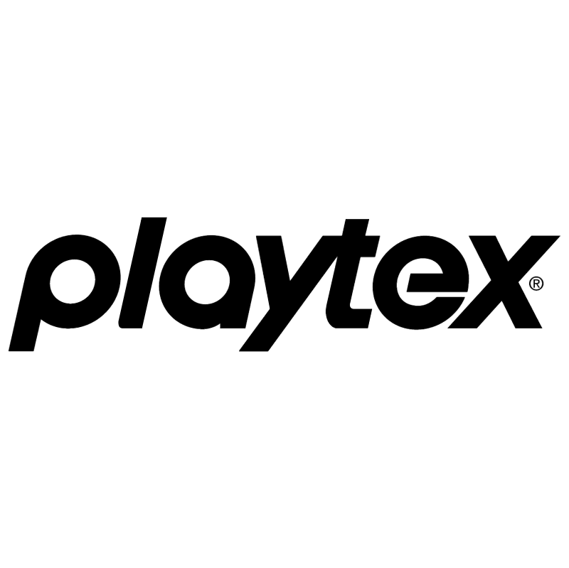 Playtex vector
