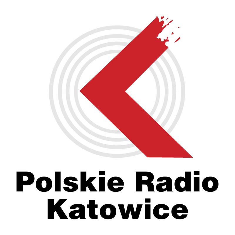 Polskie Radio Katowice vector