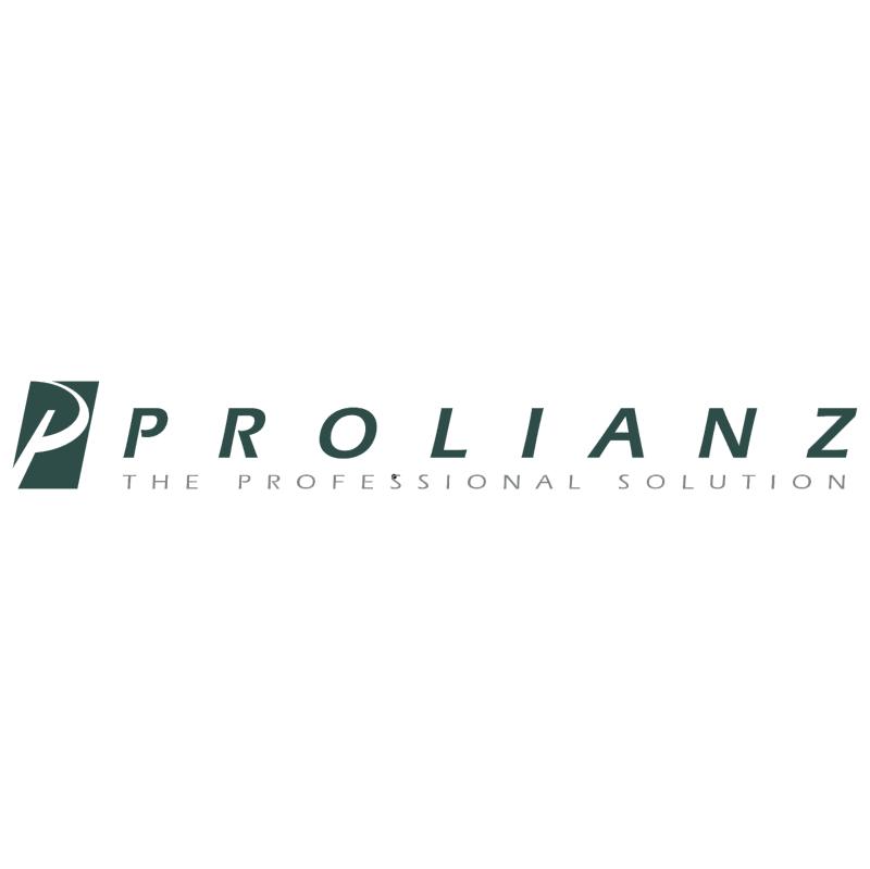 Prolianz vector